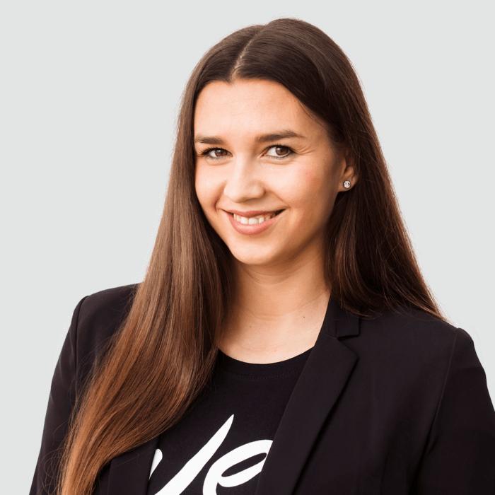 Alina Langhammer
