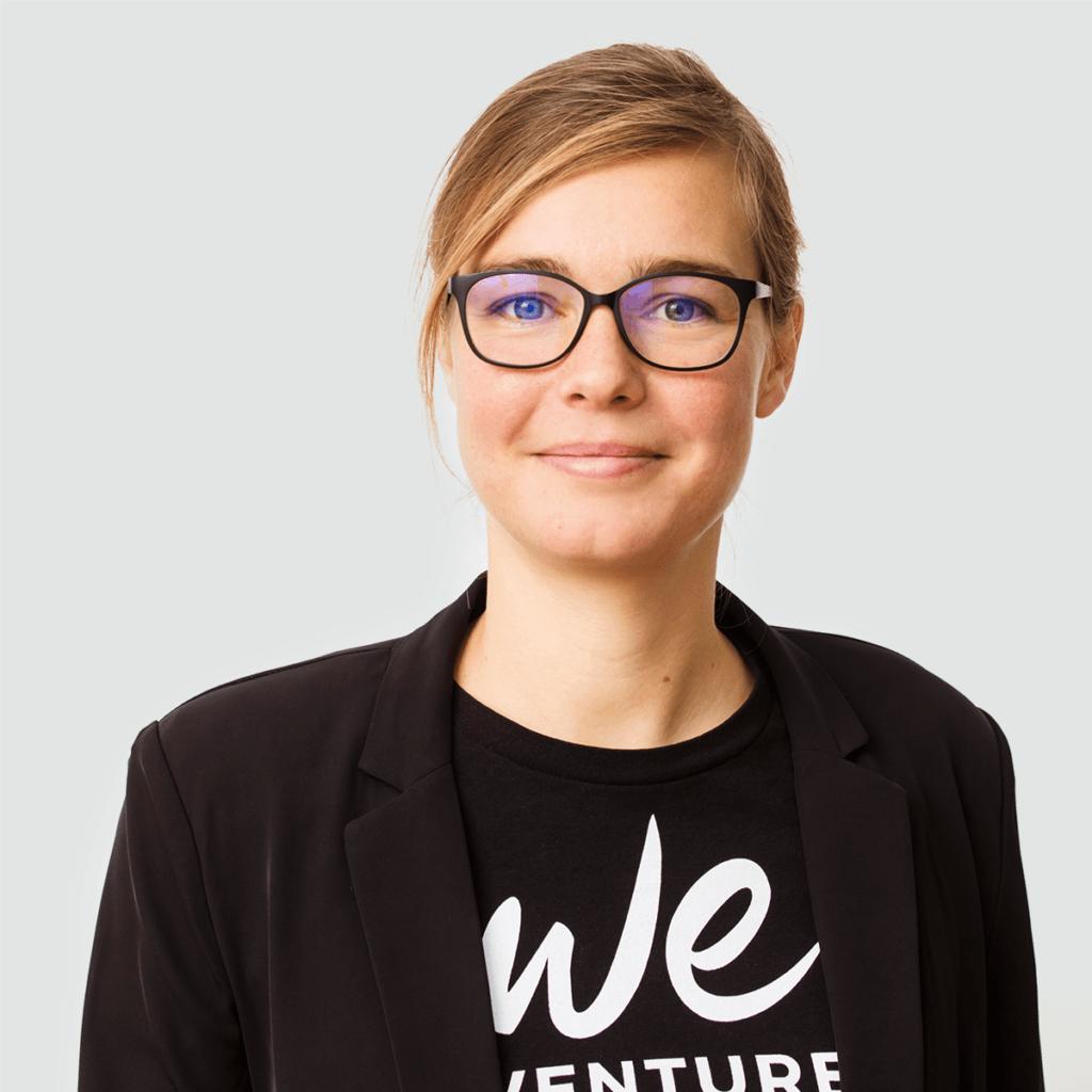 Bettina Wille - SEO & Webanalytics Teamlead