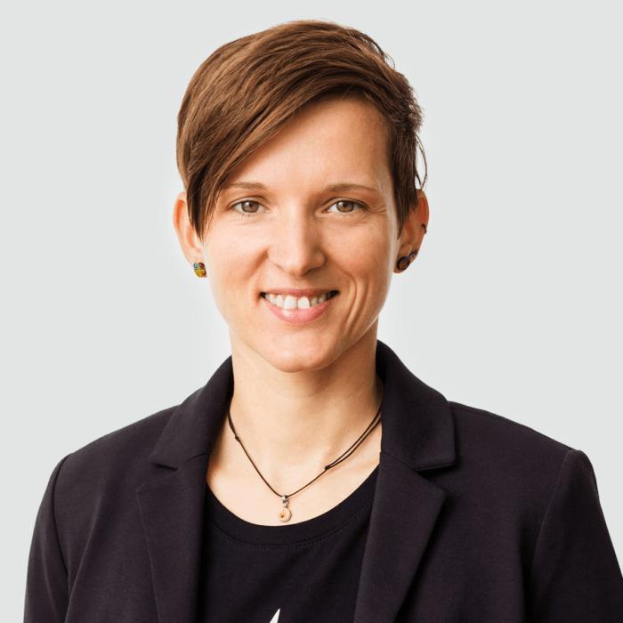 Doreen Matschuk