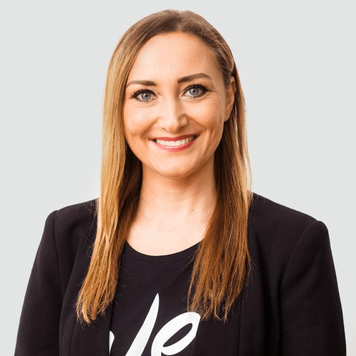 Justyna Kaczorek