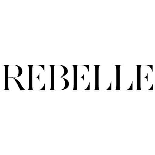 Rebelle - sell and buy luxury brands Logo