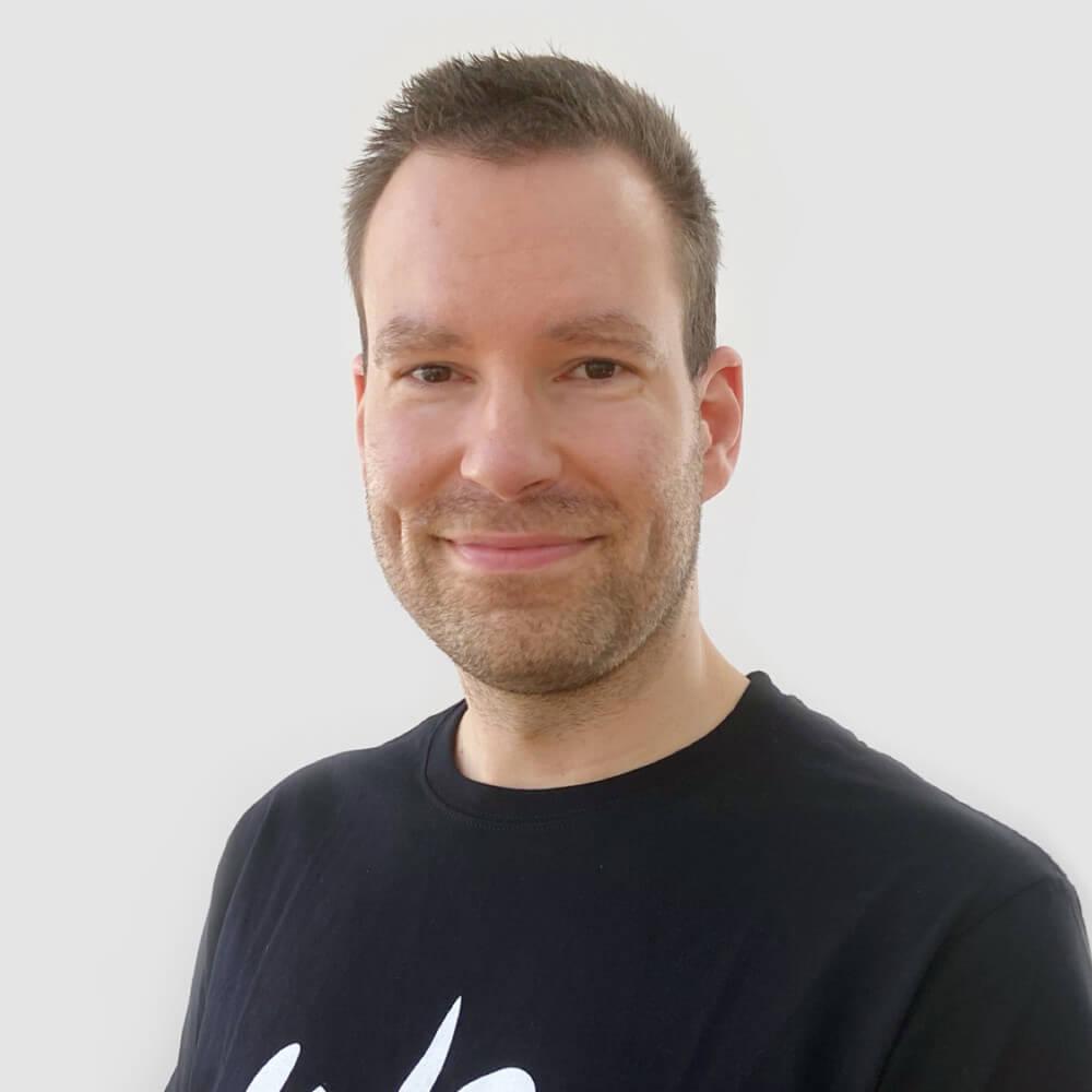 Oliver Knoblich