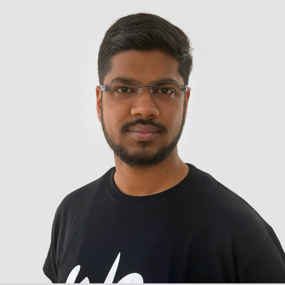 Anish Deogaonkar
