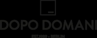 Dopo Domani Logo