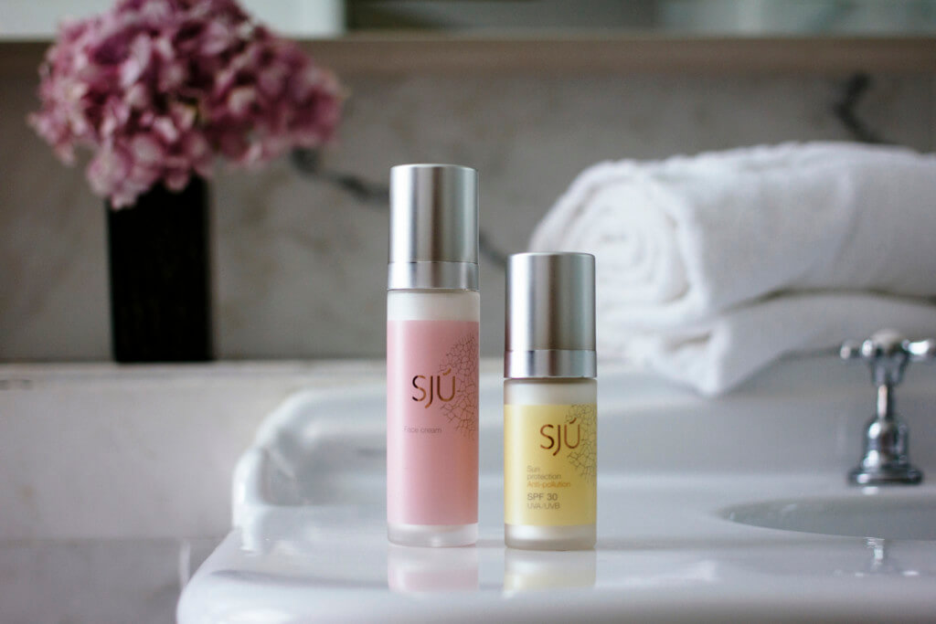 SJU Skincare by Mibelle