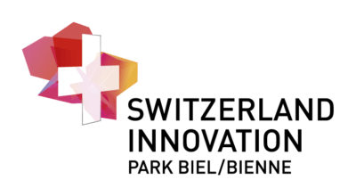 Switzerland Innovation Logo