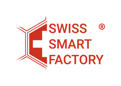 Swiss Smart Factory Logo