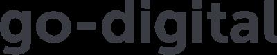 go digital Logo
