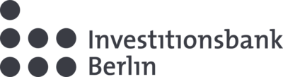Investitionsbank Berlin Logo