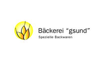 baeckerei gsund logo