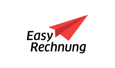 Easy Rechnung Logo