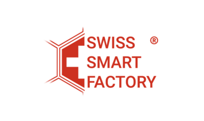 Swiss Smart Factory Logo