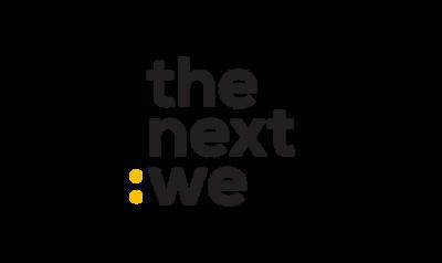 thenextwe logo